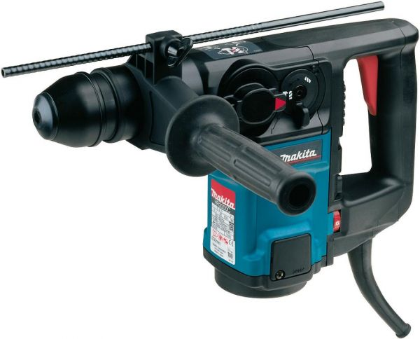Перфоратор SDS+ Makita HR 3000 C